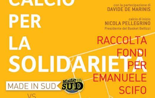 Solidarietà e altruismo.