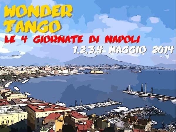 Wonder Tango Napoli