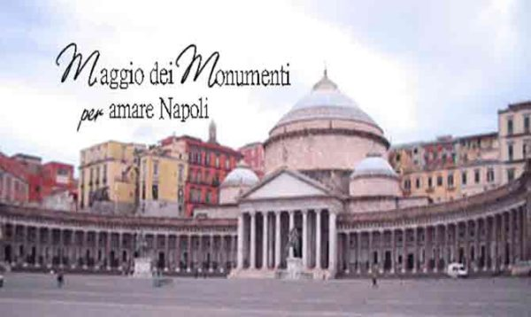 Maggio monumenti 2014