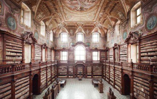 Biblioteca girolamini