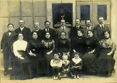 Famiglia-Signorini