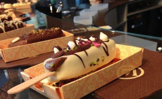 Arriva anche a Napoli il Magnum Pleasure Store, un tempio del piacere per gli amanti dei gelati