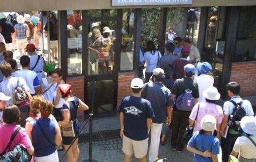 Pompei nonostante i crolli registra un nuovo record di visitatori, bene anche Ercolano