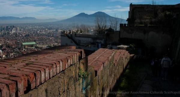 Veduta Napoli - Associazione culturale SciòNapoli