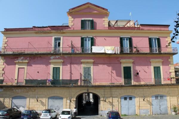 Villa Arena facciata interna