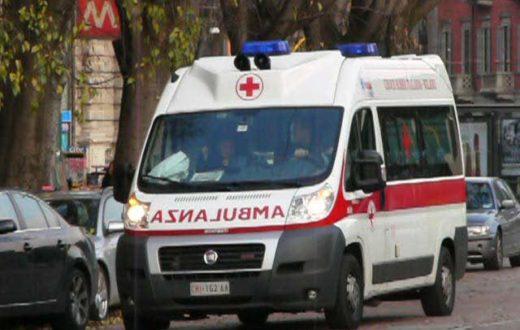 ambulanze controlli polizia stradale