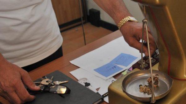 La truffa dei Compro Oro, denunciati 16 commercianti