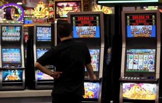 slot machine campania
