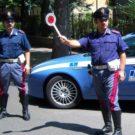 """""""box"""" svuotati a Torre Annunziata, arrestati i due ladri"""
