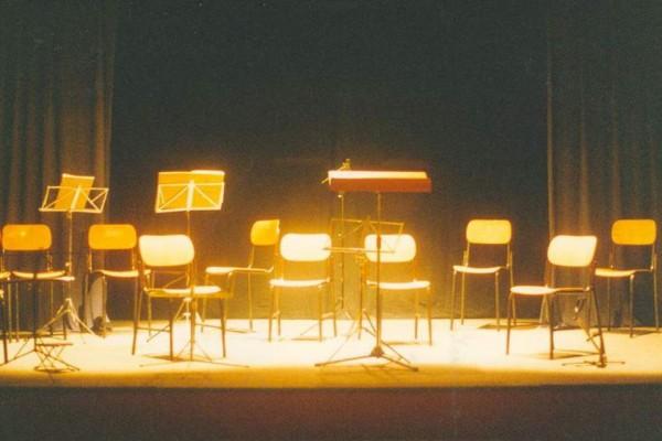 teatro gregorio rocco