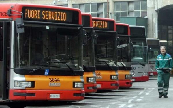 Variazioni del servizio bus ANM a Napoli per il referendum costituzionale 2016