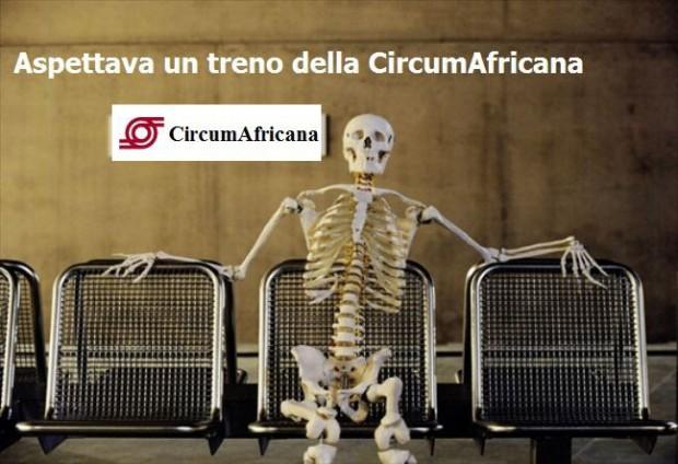 CircumVesuviana - CircumAfricana