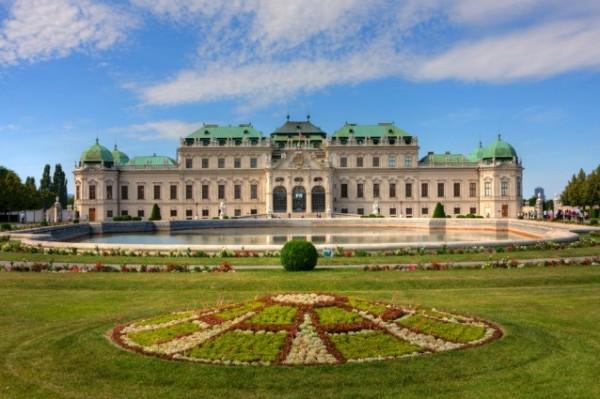 Città di Vienna