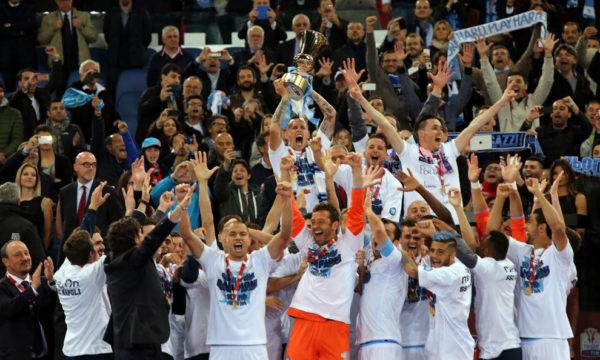 Coppa Italia Napoli