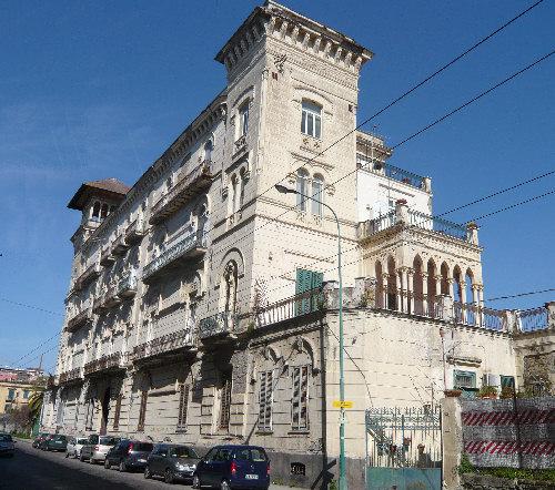 Villa Battista - Ercolano