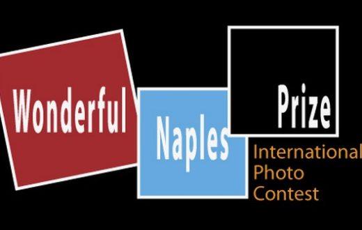 LOGO-CONCORSO wonderful naples prize