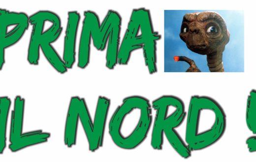 Lega Nord - alieni