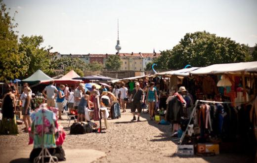 """""""Stipa ca truova"""" il nuovo mercatino Vintage del Vomero"""