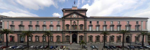 Musei: Museo Archeologico di Napoli