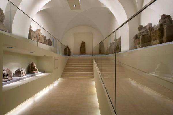 Museo Provinciale Campano, Artemia