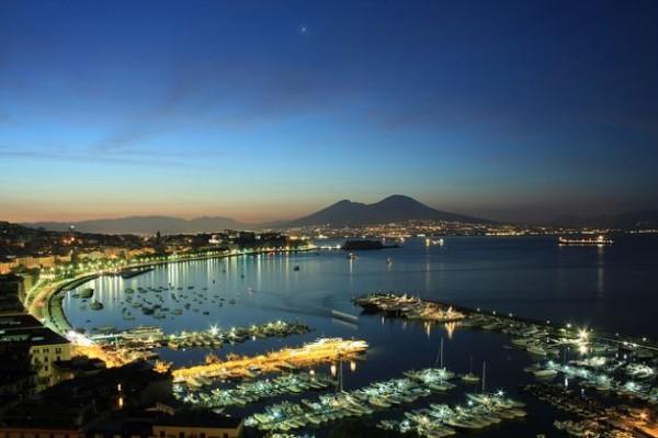 Napoli difesa dalla TV cinese
