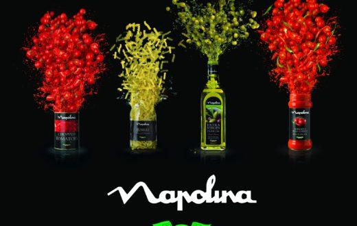 Napolina - prodotti
