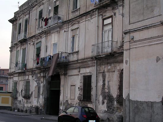 Portici_-_Villa_Starita
