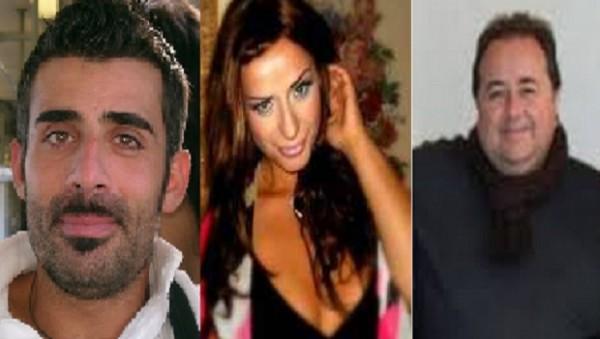 Russo; Matrone; Diana