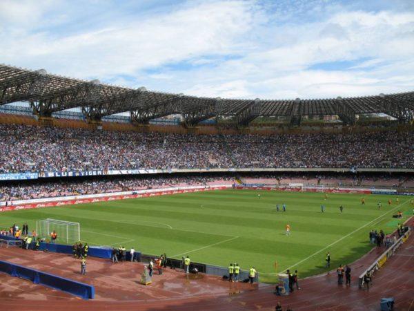 Stadio San Paolo Ama