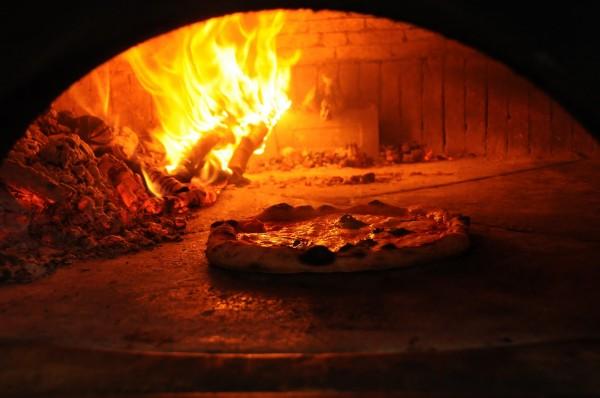 Pizzaiolo americano