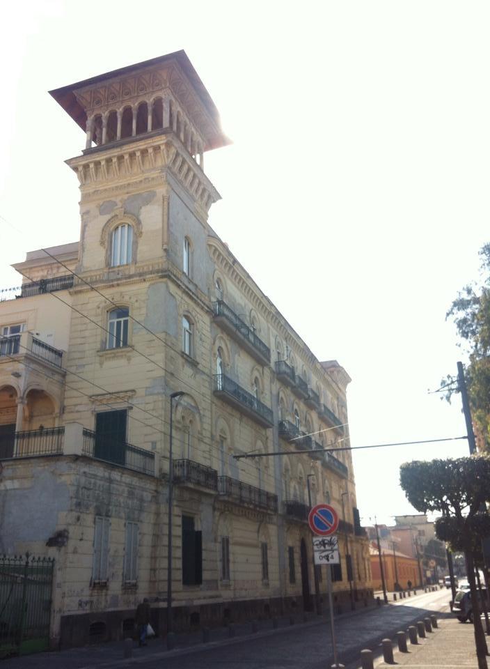 Villa Battista Ercolano