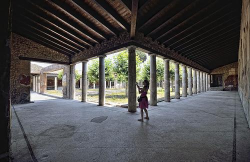 Villa San Marco, Dave Tonkin