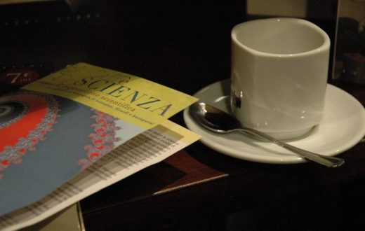 """Apre a Portici il primo """"Caffè della scienza"""" nel napoletano"""