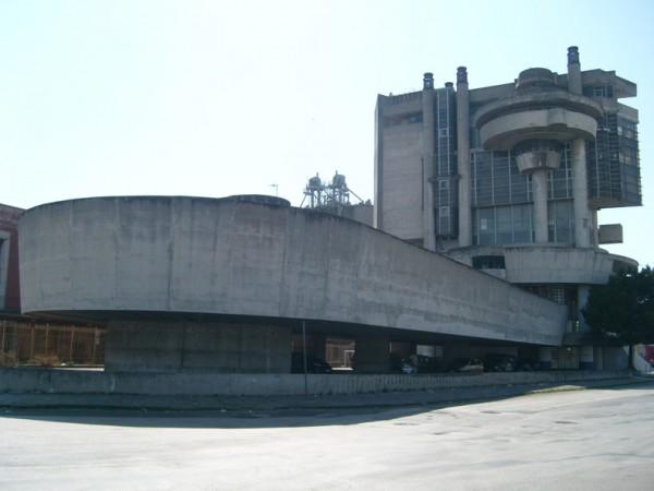 casa del portuale