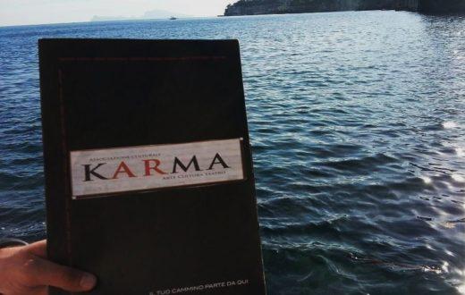 copertina karma