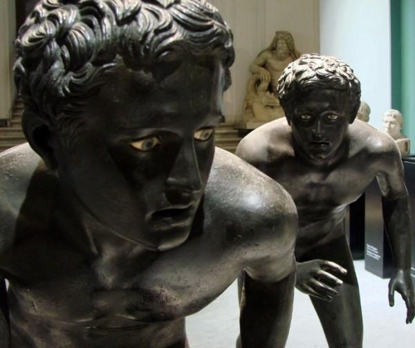 orridori museo archeologico di napoli