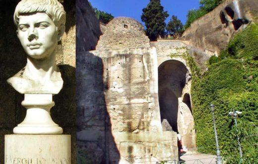 crypta neapolitana