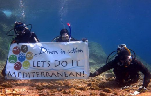 Let's do It! Mediterranean