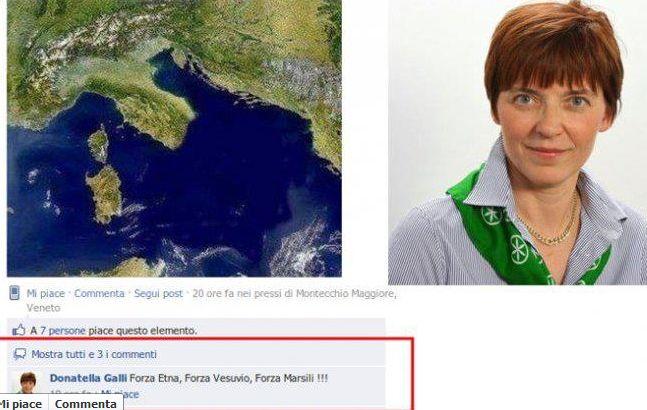 Donatella Galli