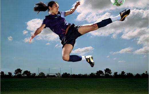 donna calcio