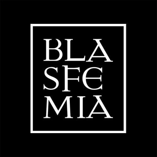 logo Blasfemia