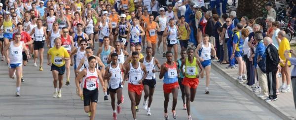 """Il 24 Maggio si corre con """"Pasta Run"""" la maratona di Torre Annunziata"""