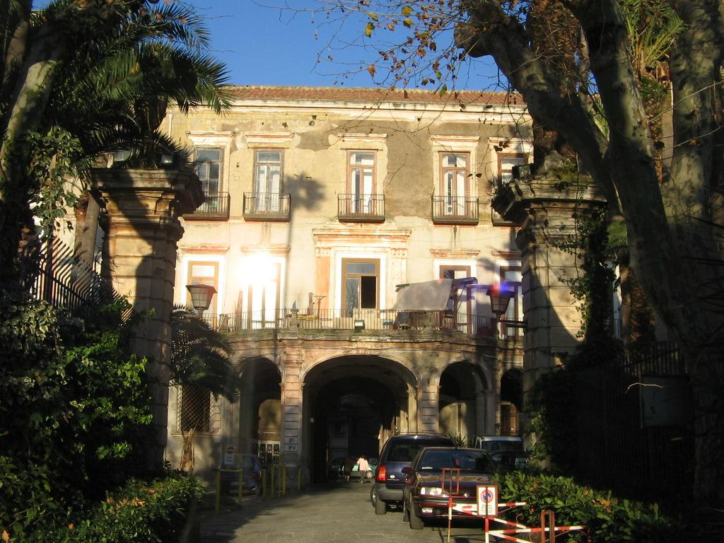Villa Menna