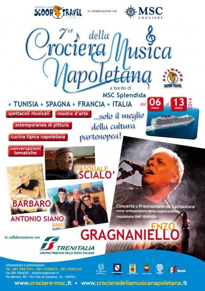 Corciera musica napoletana