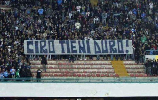 Lo zio di Ciro Esposito chiede le dimissioni del questore di Roma