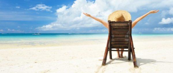 vacanza all'estero