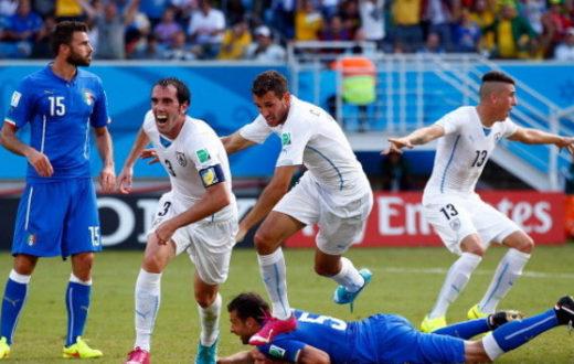 Torre del Greco, le reazioni all'eliminazione dell'Italia