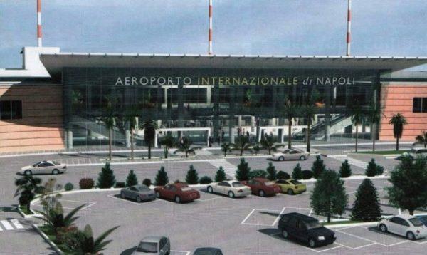 aeroporto capodichino
