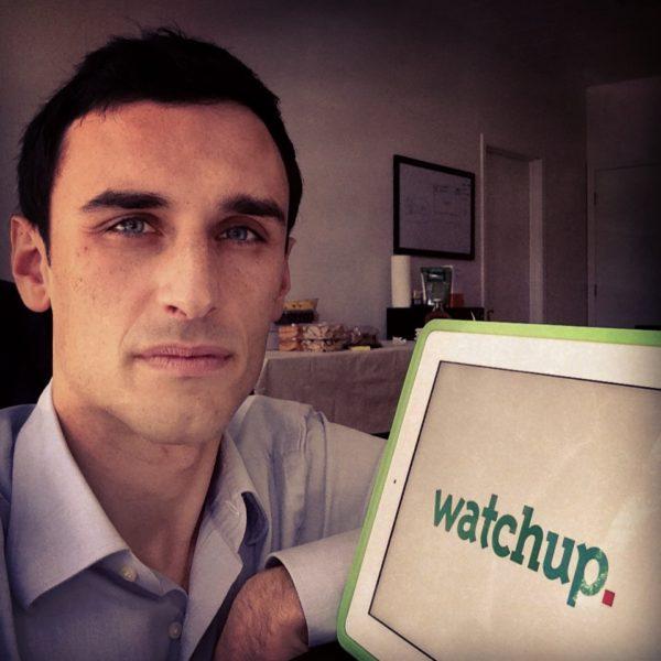 Adriano Farano, dalla Campania alla Silicon Valley