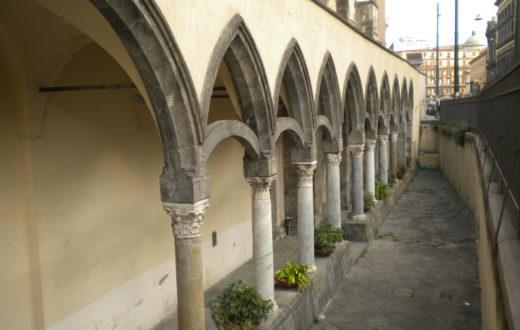 Chiesa dell'incoronata-Napoli